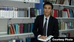 Абылай Есімбай, Азаттықтың блог байқауына қатысушы