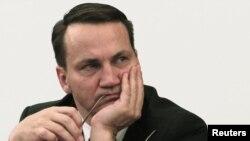 «Ми хотіли б побачити прогрес у справі Придністров'я» – Радослав Сікорський