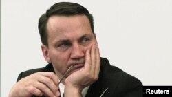 Ідэя стварэньня новага фонду належыць міністру замежных справаў Польшчы Радаславу Сікорскаму