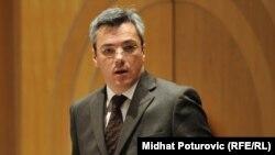 Ognjen Tadić: Ustavni sud BiH ostao dosljedan svojoj nedosljednosti