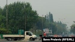 Podgorica, 31. avgust 2012.