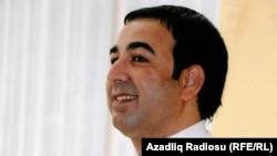 İlham Mirzəyev
