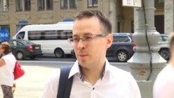 Что вы думаете об аресте Никиты Белых?