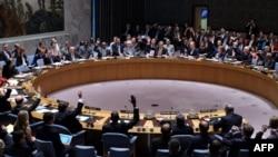 La votul din Consiliul de Securitate ONU