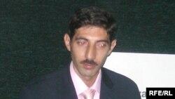 Rizvan Qənbərli ilə söhbət, 07 oktyabr 2006