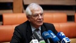 Borrell flet për dialogun Kosovë-Serbi