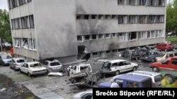 Teroristički napad u Bugojnu, 2010.