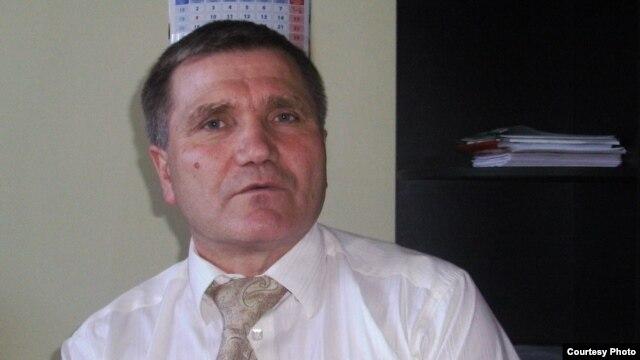 Nicolae Roşca