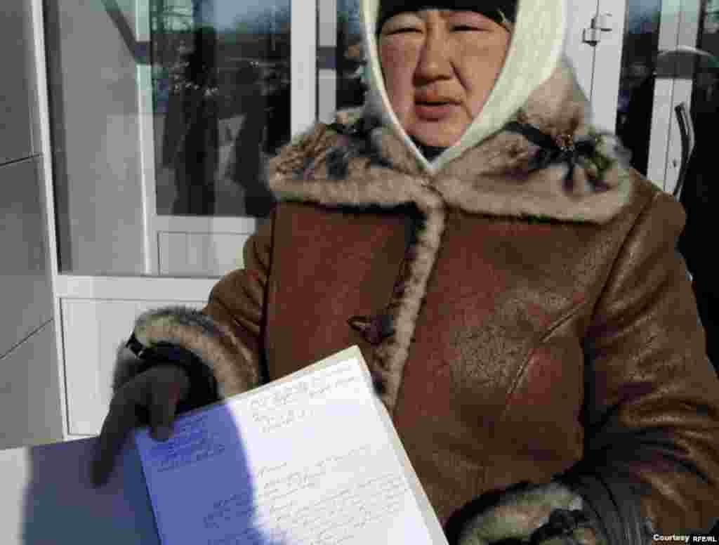 Казахстан. 20–24 февраля 2012 года #17