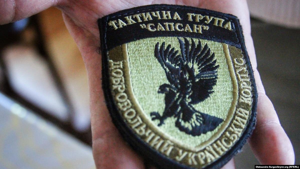 Важные вещи. История крымскотатарского бойца, который погиб в АТО и похоронен в Крыму