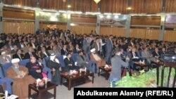 البصرة: مؤتمر لتوظيف موارد البترودولار