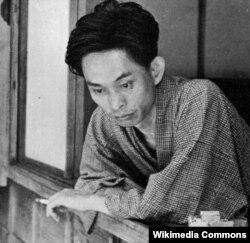 Yasunari Kawabata, 1938