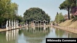 Ostaci Hadrijanove vile