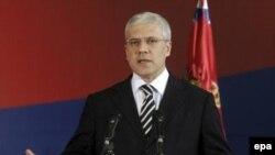 Presidenti i Serbisë, Boris Tadiq