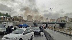 گفتوگو با احمد علوی و مهدی مهدوی آزاد درباره اعتراضها به گرانی بنزین