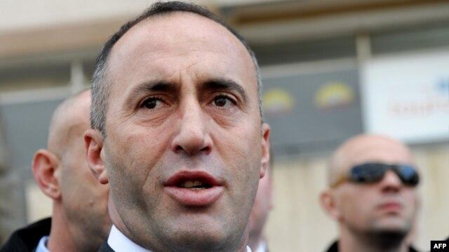 Ramuš Haradinaj