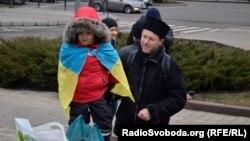 Украина от Крыма до Донецка: за Майдан или против?