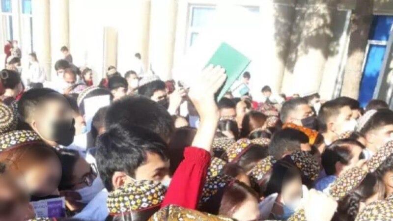 Türkmen görnüşleri - 31-nji hepde