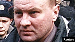 Colonel Yury Budanov was killed in 2011.
