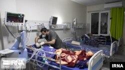 یک بیمار بستری شده در اهواز به دلیل نوشیدن الکل صنعتی