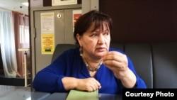 Алмира Жукова