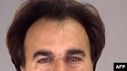 منصور ارباب سیار، یکی از متهمان اصلی در پرونده طرح ترور سفیر عربستان در واشینگتن