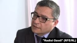 Навруз Джафаров