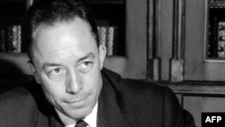 Nobel Prize-winning author Albert Camus died in a car crash in 1960.