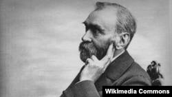 Alfred Nobel (1833 – 1896)