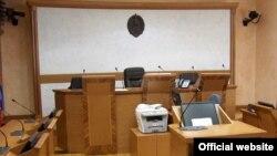 Sudnica Odjeljenja za ratne zločine