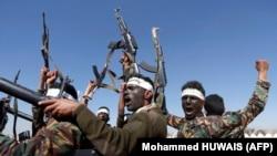 یمن کې حوثي یاغیان