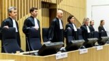 «Наближається розгляд по суті (обвинувачень щодо чотирьох підозрюваних)»