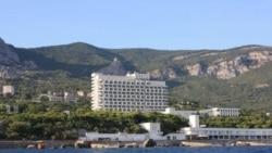Кто распродает противотуберкулезные здравницы в Крыму?