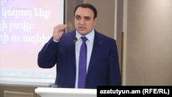Արթուր Բաղդասարյան․ Հայաստանում երկրից հարուստ մարդիկ կան