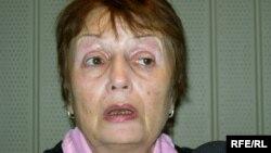 Валентина Узунова