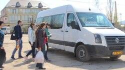 Consilierii PAS trag frâna achiziționării de autobuze