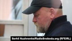 Владимир Рубан
