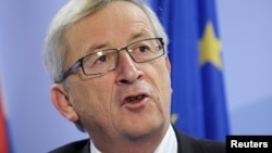 Голова Європейської комісії Жан-Клод Юнкер