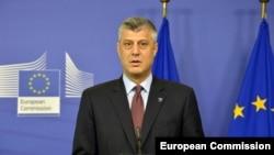 Hashim Thaci premijer Kosova