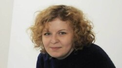Художница Юлия Полунина-Бут – о своих крымских инсталляциях