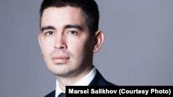 Марсель Салихов, Мәскәү Югары икътисад мәктәбенең фәнни хезмәткәре