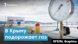 В Крыму подорожает газ   Крымский вечер
