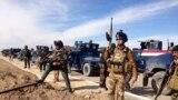 قوات عراقية تخوض قتالاً ضد داعش في الرمادي - 2 شباط 2014