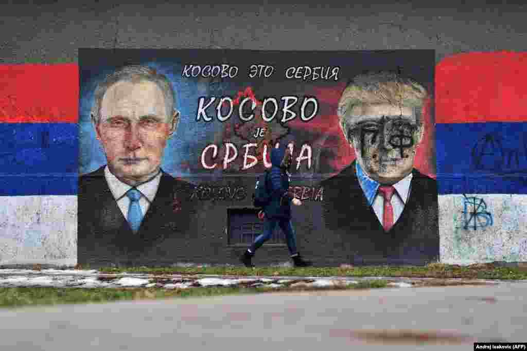 СРБИЈА - Претседателот на Србија Александар Вучиќ изјави дека очекува при посетата на рускиот претседател Владимир Путин на Србија на 17 јануари да бидат потпишани 21 спогодба важни за иднината на Србија.