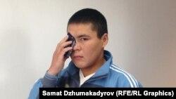 Азирет Сатимамат уулу