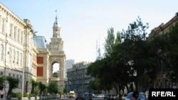 Оппозиционеры Азербайджана говорят, что они три года не могут восстановить право свободного собрания в Баку