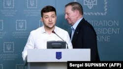 Нещодавно президент Зеленський заявив, що Київ наполягає на зустрічі лідерів країн «нормандського формату» у вересні