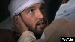 «Müsəlmanların məsumluğu» filmindən kadr