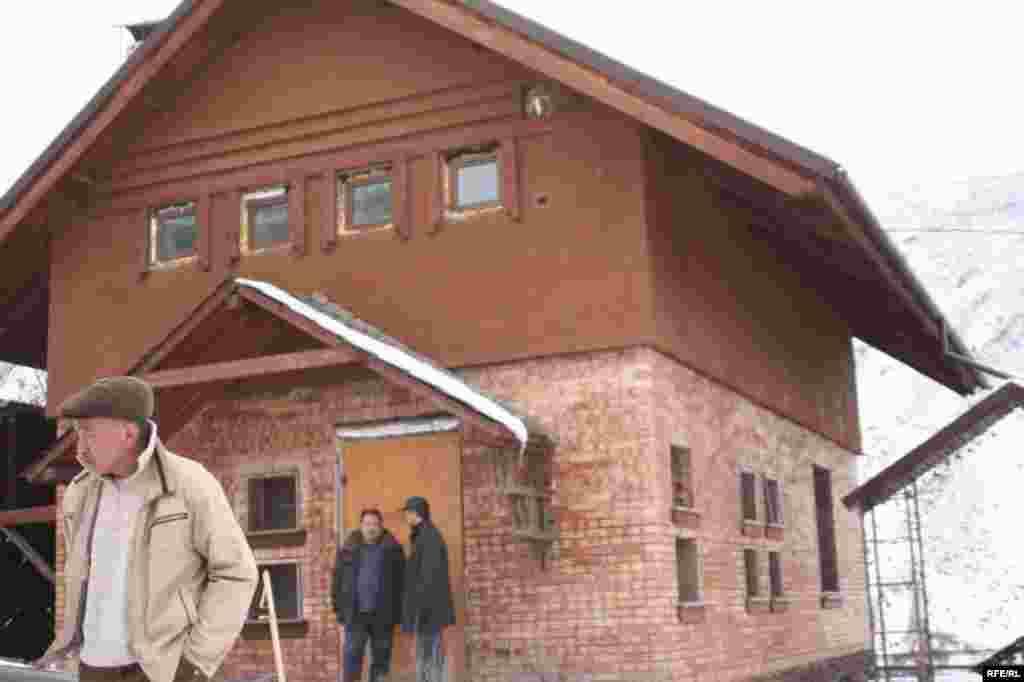 Казахстан. 21 февраля - 25 февраля 2011 года #15