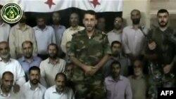 Kryengrites sirianë me pengjet iraniane, foto nga arkivi